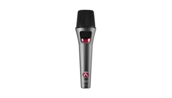 Austrian Audio с нови микрофони за сцена и студио