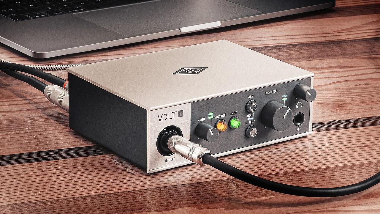 Universal Audio пускат на пазара нова серия USB аудио интерфейси