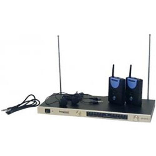 Bespeco SW3500C wireless microphone