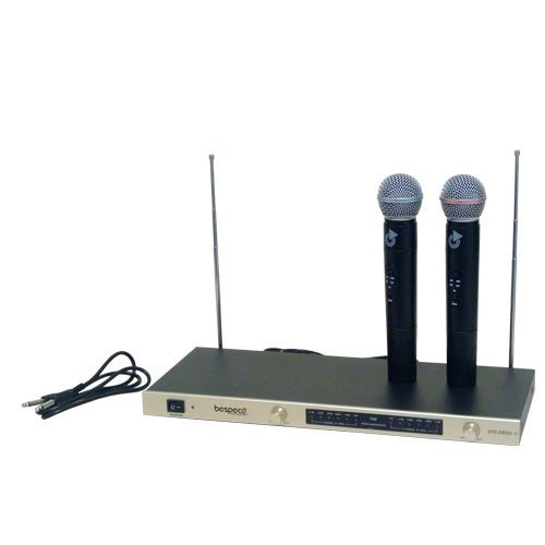 Bespeco SW3500 wireless microphone