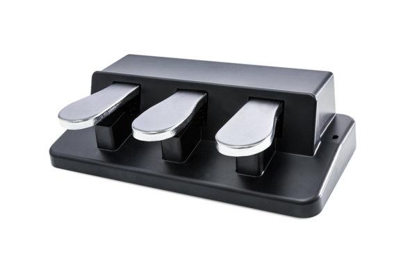 M-audio SP-Triple Piano Pedalboard