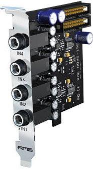 RME HDSP AI4S-192 AIO