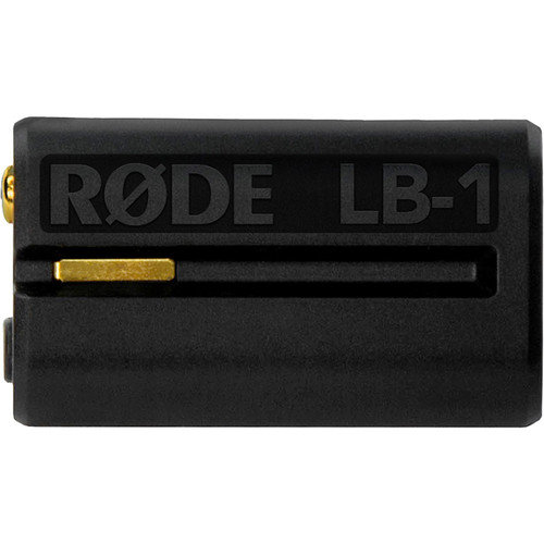 LB-1 Lithium Ion Rechargeable battery. 1600mAh.