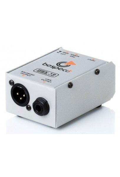 Bespeco DBX10 passive direct box