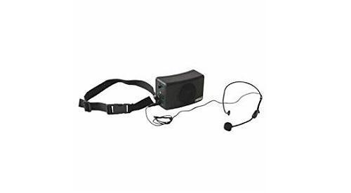 Bespeco MEDIAVOX Portable Amplifier