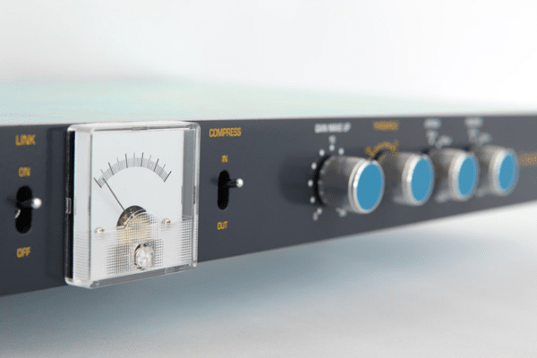 Chandler Limited  LTD-2 Compressor
