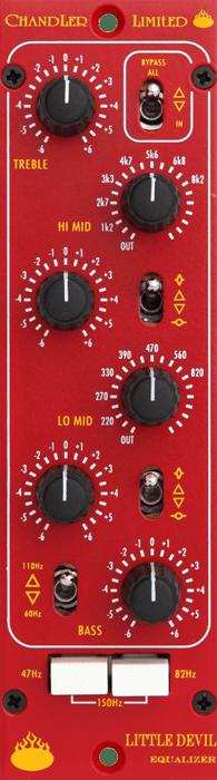 Chandler Limited  LTD-2 Compressor-Copy