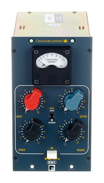 Chandler Limited TG Opto Compressor
