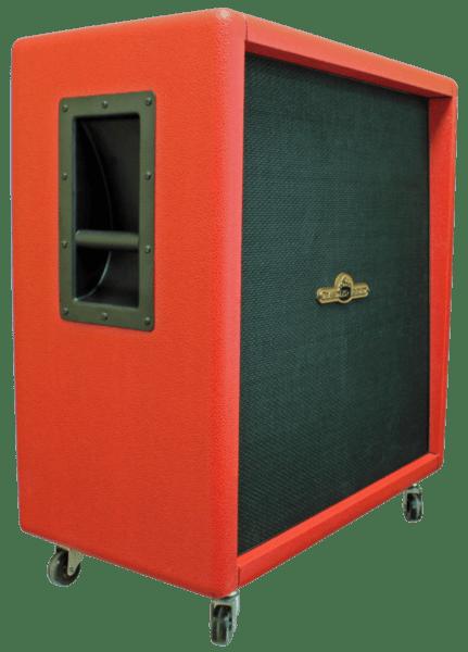 Chandler Limited GAV19T 2X12 Speaker Cabinet