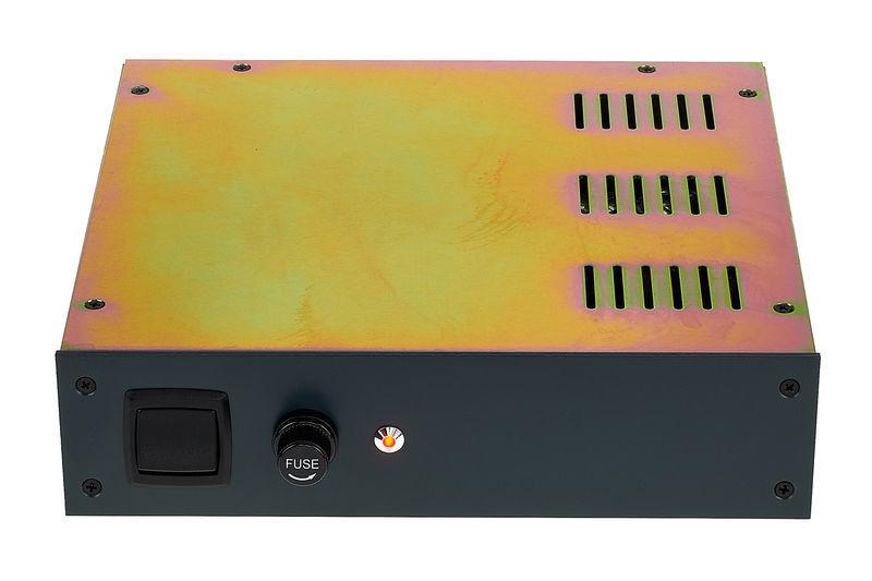Chandler Limited GAV19T 2X12 Speaker Cabinet-Copy