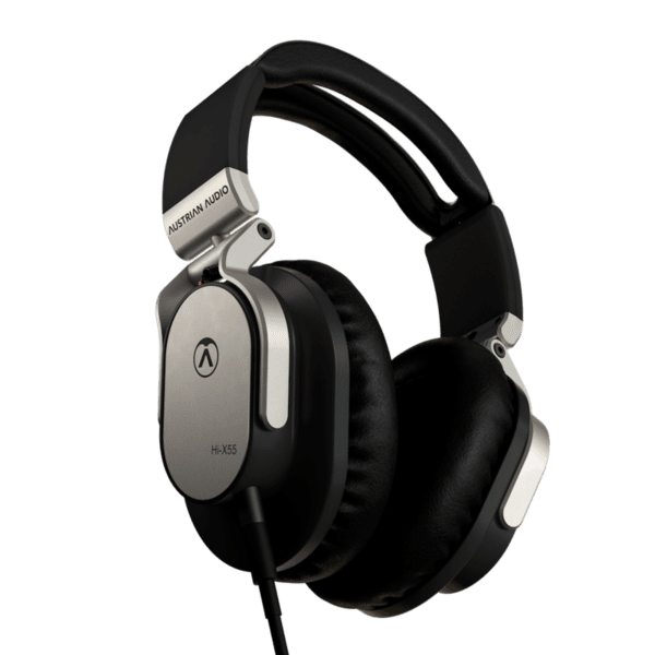 Austrian Audio Hi-X55 Over Ear