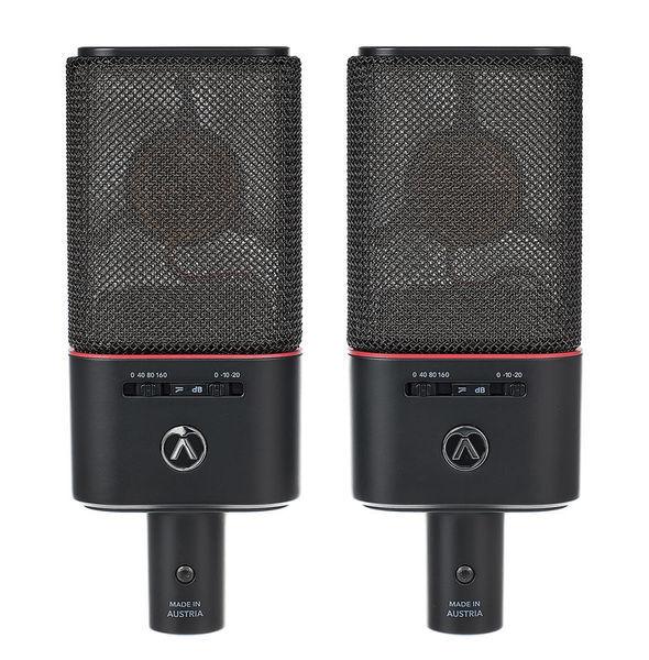 Austrian Audio OC18 Studio Set-Copy