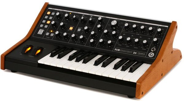 Moog Subsequent 25 Paraphonic Synth
