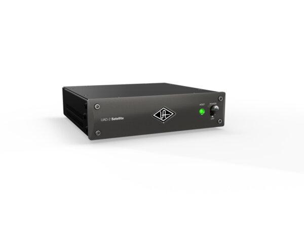 Universal Audio UAD-2 Satellite Thunderbolt 3 OCTO
