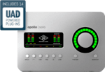 Universal Audio Apollo Twin X Duo-Copy