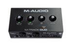 M-Audio M-track Solo-Copy