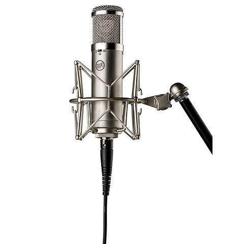 Warm Audio WA-47