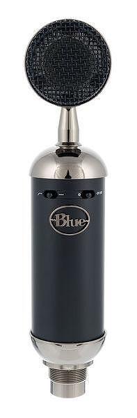 BLUE Blackout Spark SL
