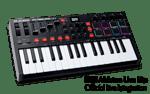 M-Audio Oxygen Pro 25-Copy