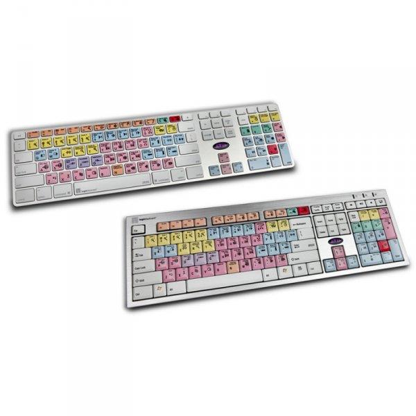 AVID Pro Tools Mac Keyboard