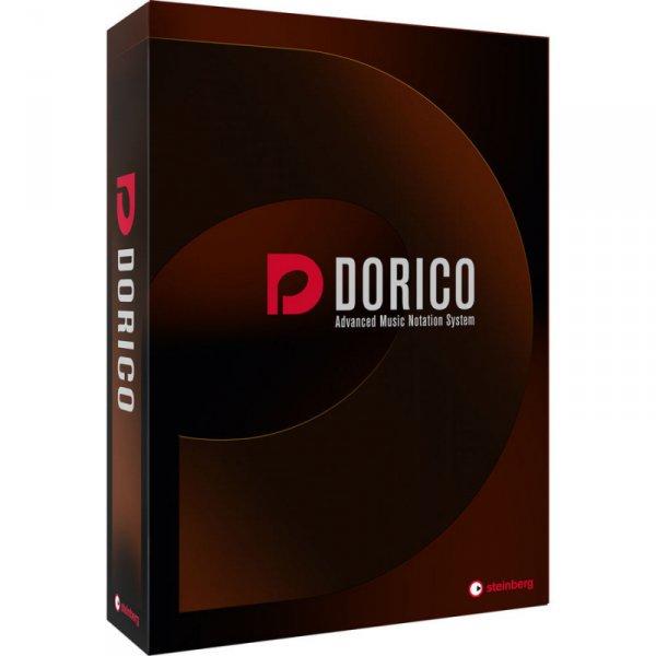 Steinberg Dorico Crossgrade EDU (Latest educational version)