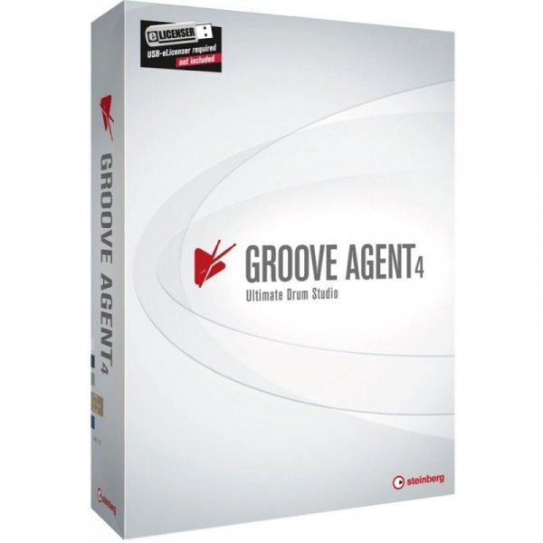 Steinberg Groove Agent 4 EDU (Latest educational version)
