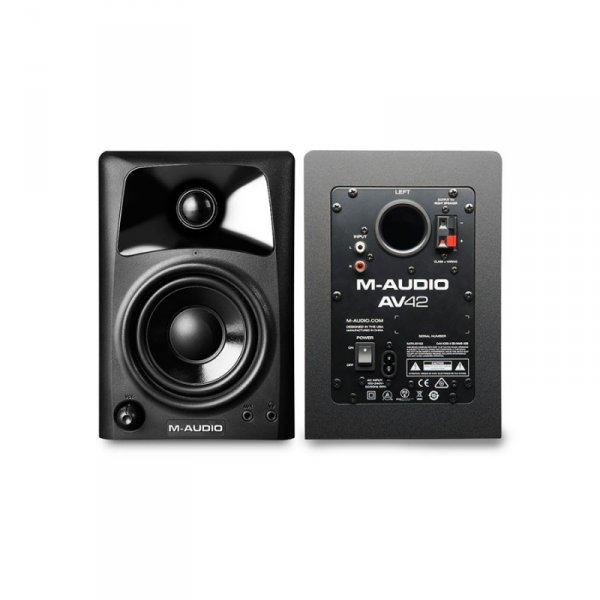 M-Audio STUDIOPHILE AV 42 (PAIR)