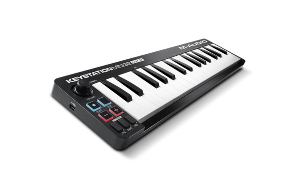 M-Audio Keystation Mini 32 МК3