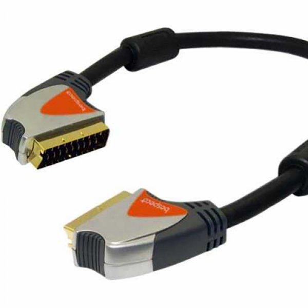 Bespeco SLSC - SCART Male - SCART Male