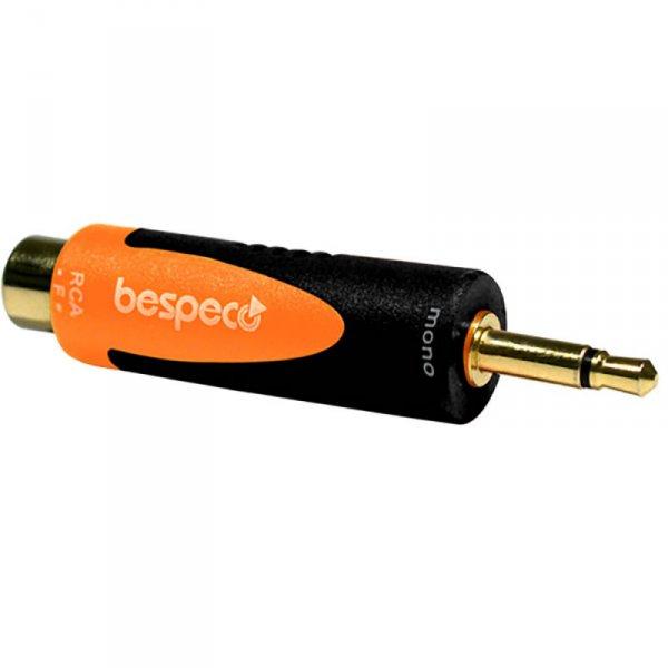 Bespeco SLAD300 - Jack Mono Male 3.5 mm - RCA Female