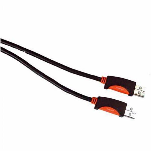 Bespeco SLAA - USB A Male - USB A Male