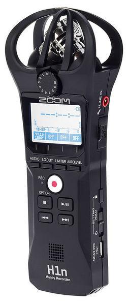 Zoom H1n APH-1n Set