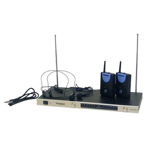 Bespeco SW3500H wireless microphone