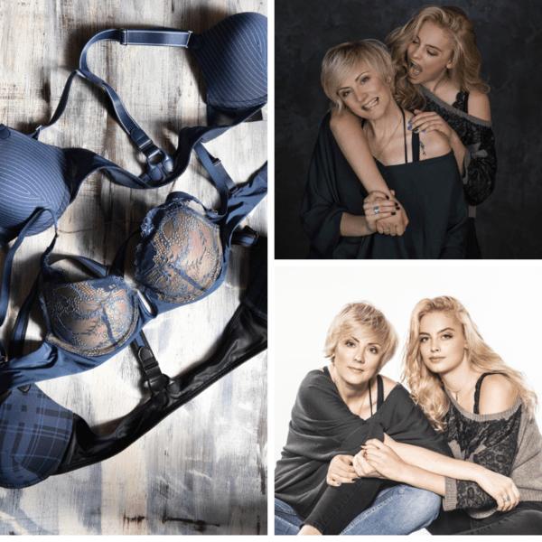 Операция майки и дъщери: Ирина Ялъмова и Алена Вергова