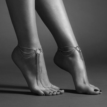 "Аксесоар за крака ""MAGNIFIQUE"" -0272"