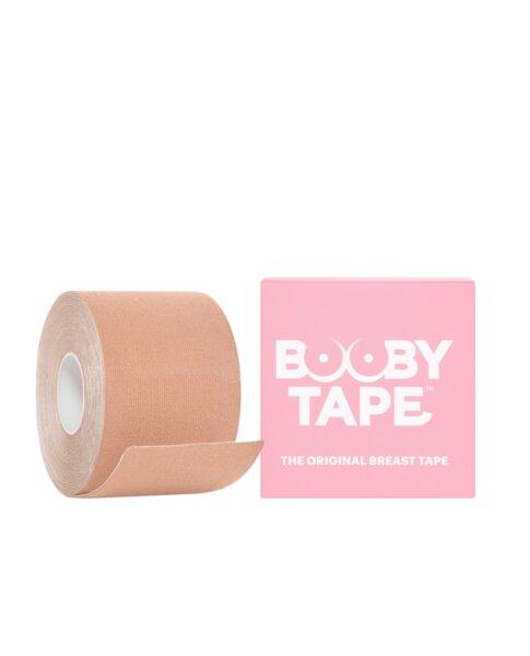 "Лепенки за повдигане на бюста ""Booby Tape"" Nude"