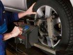 Смяна на местата на Вашите гуми