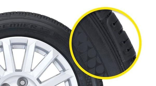 Трябват ли ми нови автомобилни гуми?