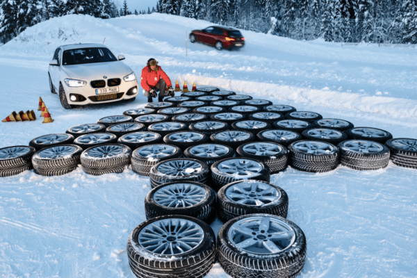 Тестови резултати: Вижте кои са най-добрите гуми за тази зима