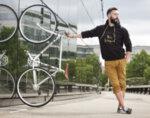 Време ли е да замените ходенето пеша с велосипед?