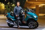 PEUGEOT MOTOCYCLES РАЗКРИВА НОВОСТИТЕ В СВОЯТА ГАМА ЗА 2021 г.