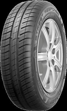 Dunlop 155/70R13 75T Streetresponse 2