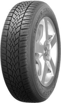 Dunlop 185/60R14 82T Winter Response 2 Ms