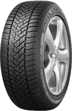 Dunlop 195/55R16 87H Winter Spt 5