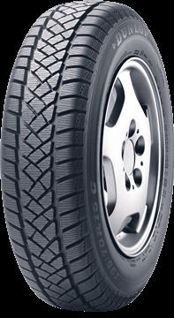 Dunlop 195/65R16C 104/102R Sp Lt60-8