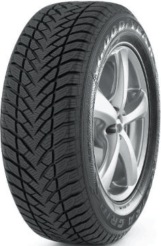 Goodyear 255/50R19 107H Ultra Grip * Xl Rof Fp