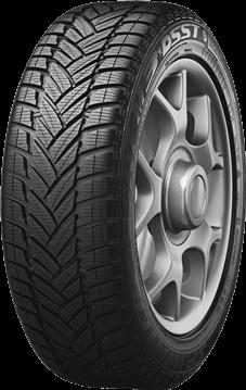 Dunlop 205/55R16 91H Sp Wi Spt M3 Ms * Rof Mfs
