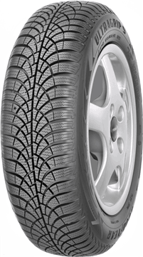 Goodyear 185/60R15 88T Ug 9 Ms Xl