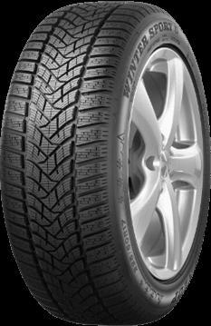 Dunlop 225/45R18 95V Winter Spt 5 Xl Mfs
