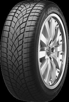 Dunlop 255/50R19 107H Sp Wi Spt 3D Ms Mo Xl Mfs